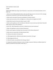 HIST3 CHAPTER 25 STUDY GUIDE.docx