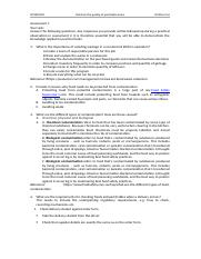 SITXINV002  Maintain the quality of perishable items.docx