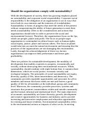 a case study on how organizations should functions Us department of health and human services rationing case management: six case studies mary e jackson, phd the medstat group november 30, 1994 pdf version (43.