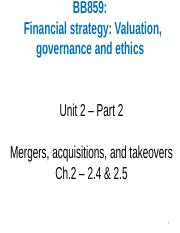 BB859 part 2-Mergers and Acquisitions.pptx