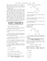 TTh Exam Four-solutions