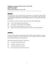 MATH220 Assignment 2 (R).docx