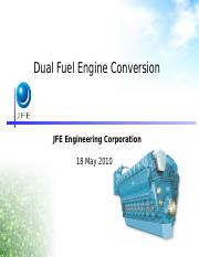 Dual fuel conversion.ppt