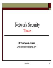 Week1-Lecture2-Threats-Salman.ppt