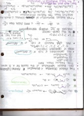 Organic Chemistry Lecture Notes  1