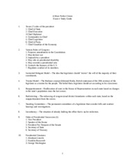 Exam 4 Study Guide Answers.doc