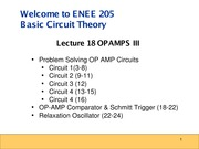 ENEE205 Fall2013 Lecture18 Gomez
