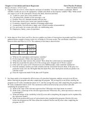 Chapter 6 Extra Practice Problems