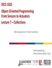 Lecture 7 - Collections.pdf