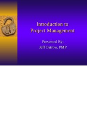 Introduction to Project Management - Facilitator Version (2)