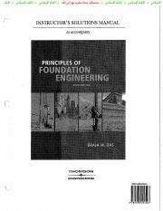 braja m das principles of foundation engineering 6th solution manual rh coursehero com  manual solution foundation engineering