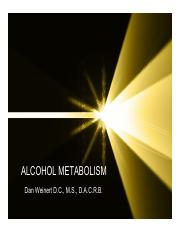 6) Alcohol Metabolism.pdf