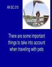 25-Travelling_with_Pets_and_pets_around_
