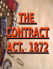 The-contract-act-1872 (1)