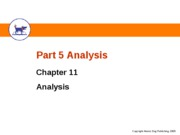 Chapter 11 Lecture
