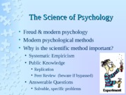 P217_Lecture 1_The Science of Psychology_post(2) - 副本