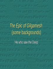 Gilgamesh_from_Prof_Getz.ppt