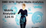 Mobile Analytics Lecture