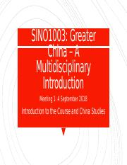 SINO1003-Meeting 1-4 September.pptx