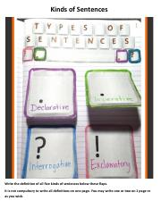 1 Notebook Kinds of Sentences.pdf