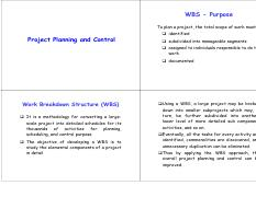 Project management - planning and control.pdf