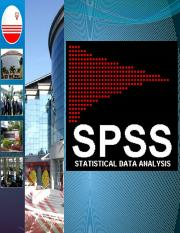 spss COGS 1 - intro