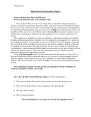 eng 101 essay assignment