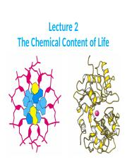 Lecture 02_chemistry