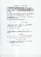 Worksheet 13 answers