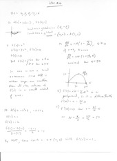MATH 106 Fall 2012 Homework 6 Solutions