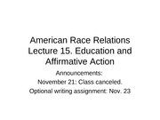 Lecture+15.Education+and+Affirmative+Action
