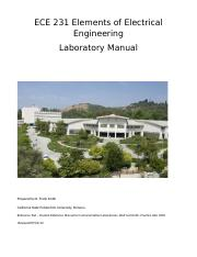 ECE 231 Laboratory Manual 090112 (word 10).docx