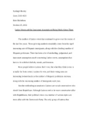 unit essay govt kaileigh henley government britt  3 pages government essay 2