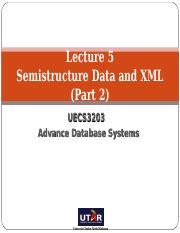 Lecture_5_-_Semistructure_Data_and_XML-Part2