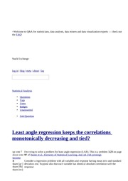 least-angle-regression-keeps-the-correlations-monotonically-decreasing-and-tied