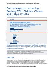 PreEmployment Screening WWCC and PC.pdf