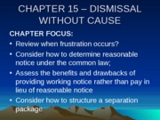 CHAPTER_15_-_DISMISSAL_WITHOUT_CAUSE