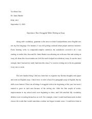 Experience That I Struggled While Writing an Essay (1).pdf