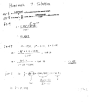 STAT 415 - Homework 7 Solution