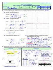2016-04-12-Solutions-MCR3U9 Unit 1 Major Test (Functions and Transformations).pdf