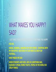 Read 180 What makes you Happy.pptx