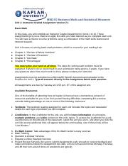MM255_Unit1_Instructor_Graded_Assignment -Kcross