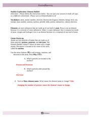 student exploration waves answer key pdf