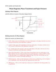 Vapor ch302 labrake and vanden bout phase diagrams phase 5 pages phase diagrams phase transitions and vapor pressure key ccuart Choice Image