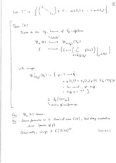 MATH 109 Hessian Matrix Notes