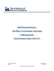 IPPF_PP_Role_of_IA_in_Resourcing_the_IAA_01-09