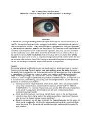rubric for rhetorical analysis essay