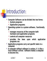 CSC 302-1 OS overview.ppt