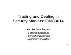 Topic5_Liquidity suppliers_22Aug2016 [FINC3014] USYD.pdf