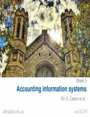 Wk 5 Accounting Information Systems 1 Slide per page.pdf